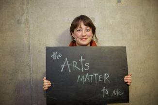Arts Matter to me